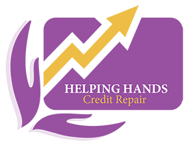 Helping Hands Credit Logo